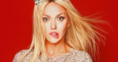 Оля Полякова показала красавицу-маму