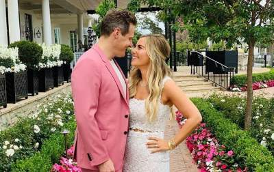 Бывший муж Меган Маркл женился на дочери банкира