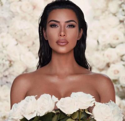 Ким Кардашян выпустила новую линейку косметики