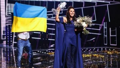 Джамала вспомнила победу на Евровидении-2016
