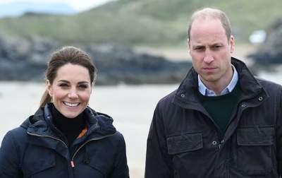 Кейт Миддлтон и Уильям сообщили о важном событии