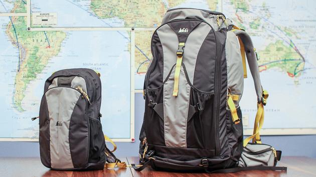 Как выбрать и купить качественный рюкзак