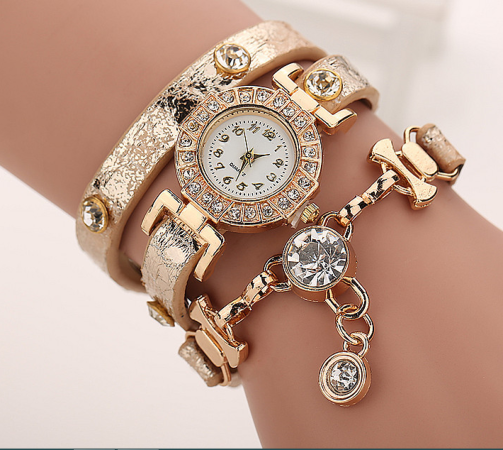 Где купить красивые женские часы