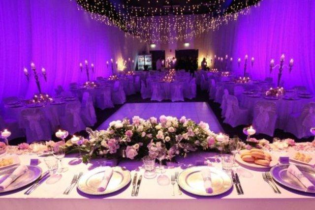 Что нужно для свадьбы список до мелочей