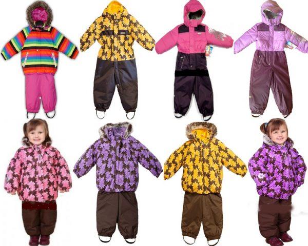 Отзывы о магазине детской зимней одежды