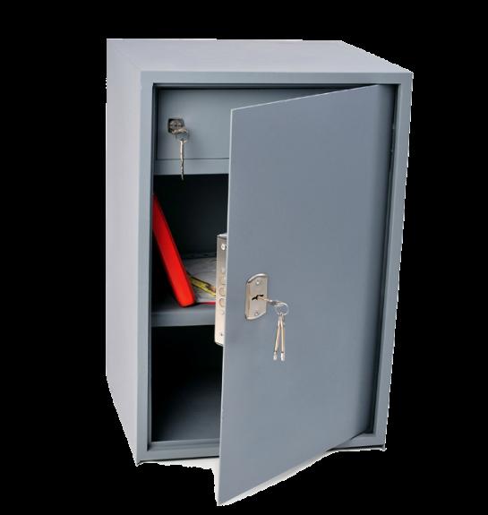 Где купить сейф в Москве