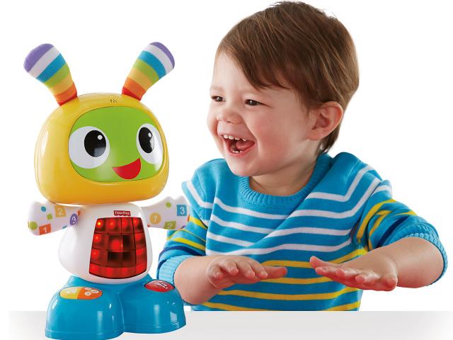 Подарки ребенку на 1 год