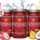 Аминокислоты Amino X от BSN по выгодной цене в интернет-магазине «Fitnutrition»