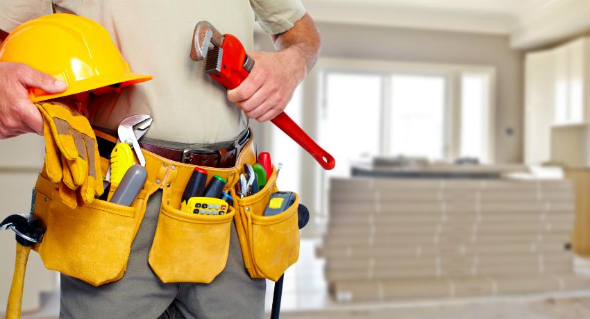 Домашние мастера для решения домашних проблем
