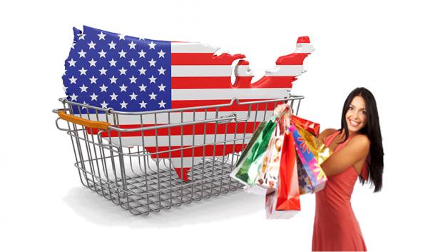 Покупка обуви в американских интернет магазинах не является проблемой
