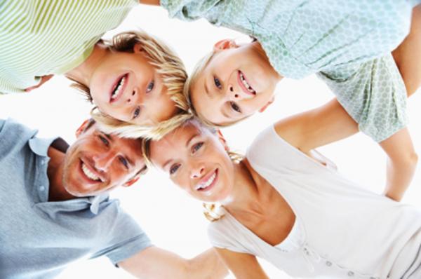 Интересный журнал о семье и жизни