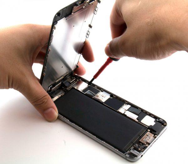 Качественный ремонт Айфонов в Москве