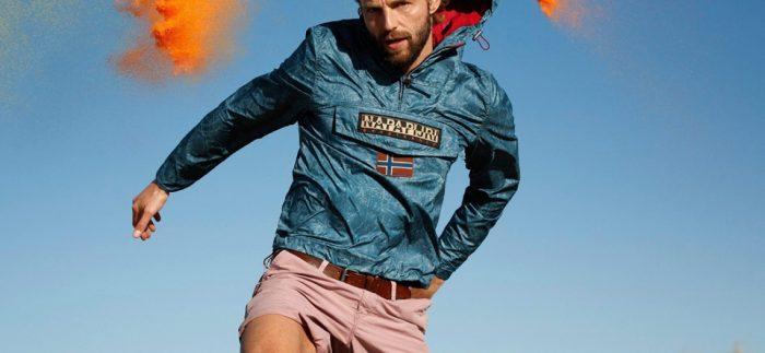 Одежду от бренда Napapijri вы можете приобрести в интернет-магазине «GudModa»