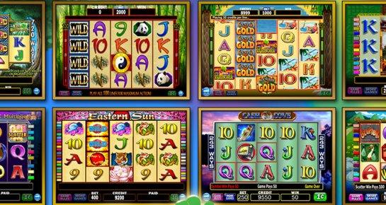 Book of Ra - легенда мира онлайн казино