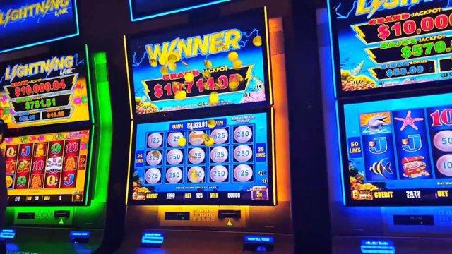 Лучшие игровые автоматы на сайте онлайн казино Вулкан 777