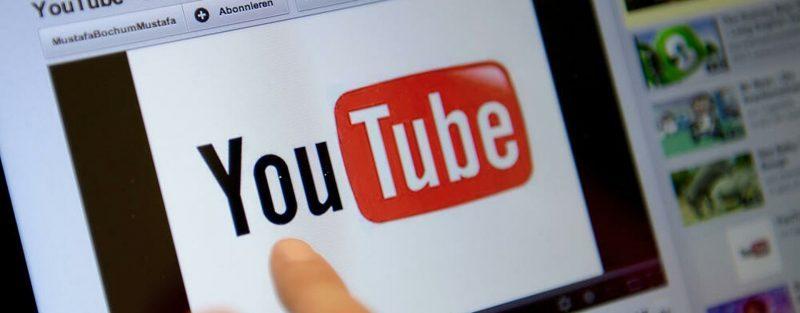 Покупка подписчиков для платформы YouTube