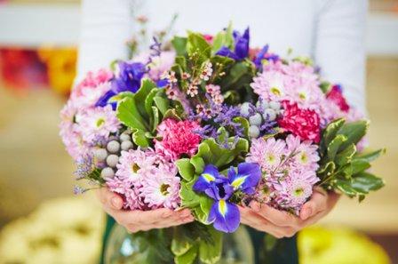 Лучшая компания доставки цветов по всей Одессе