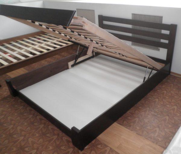 Кровать Селена с подъемным механизмом