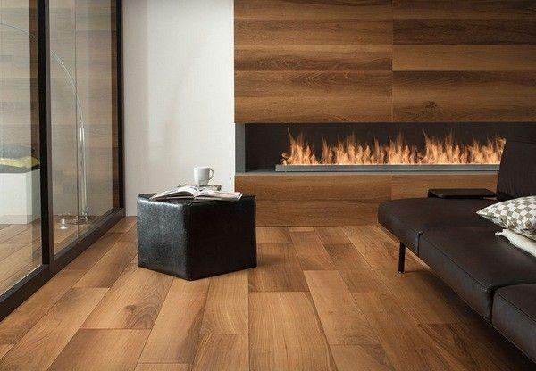 Керамическая плитка с рисунком дерева