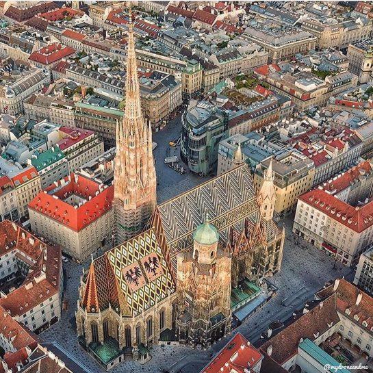 Что же стоит посмотреть в Вене