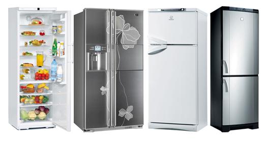 Холодильники в Калининграде. Основные функции и дополнительные возможности