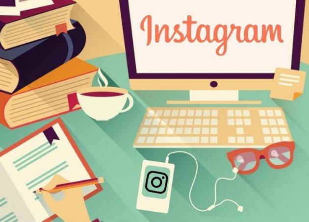 Что читать, чтобы лучше писать в Инстаграм и не только