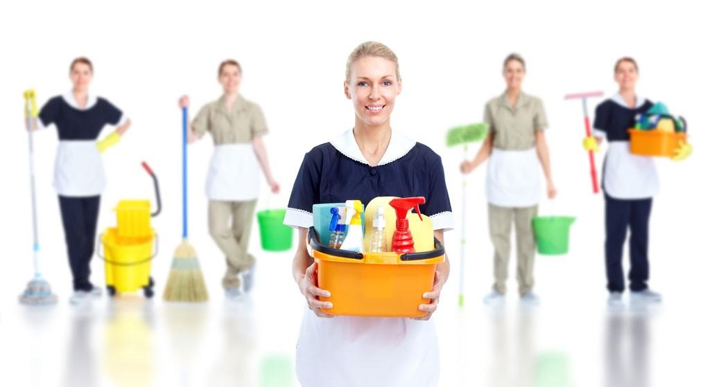 Клининговая компания в Алматы - Expert Cleaning