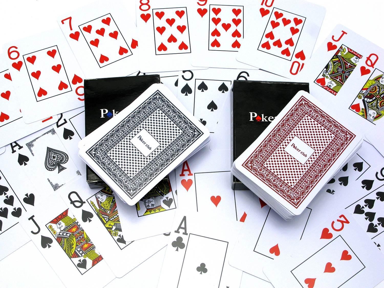 Современный покер-рум и его преимущества