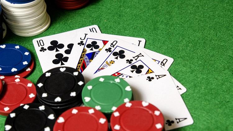 Онлайн покер-рум с широкими возможностями