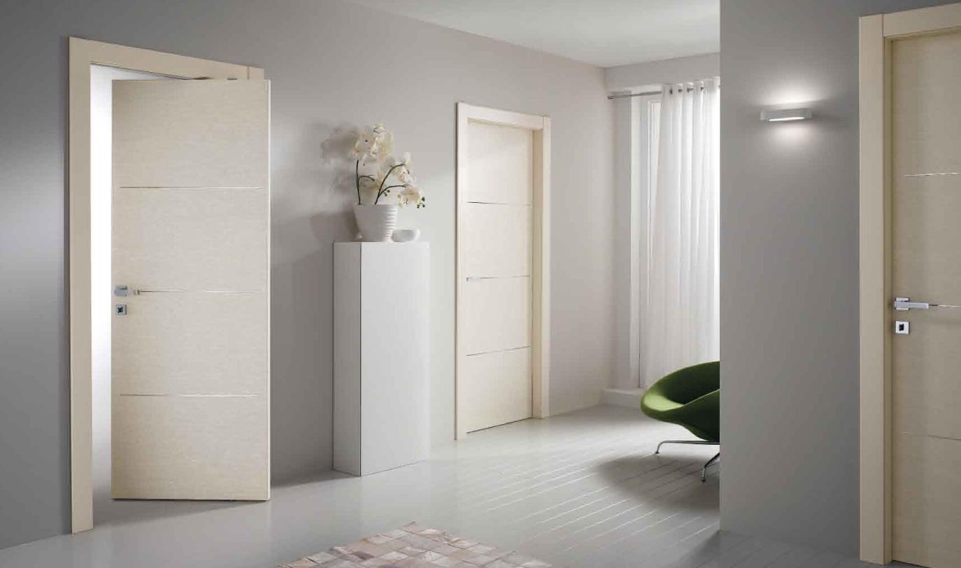 Классика всегда в моде: межкомнатные двери белые в широком ассортименте