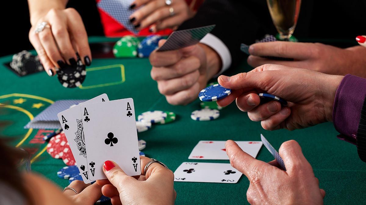Независимый обзор покер-рума GGпокерок