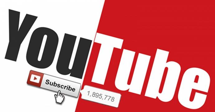 Раскрутите свой ютуб-канал в два клика