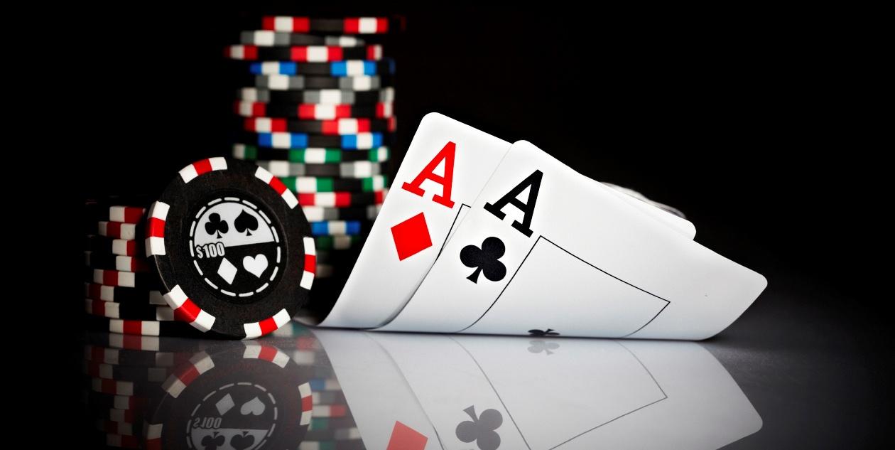 Достойный покер рум PokerOK