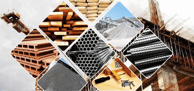 Строительные материалы высокого качества по оптимальной цене