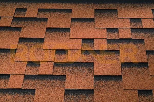 Гибкая черепица KATEPAL − отличный кровельный материал для крыши вашего дома