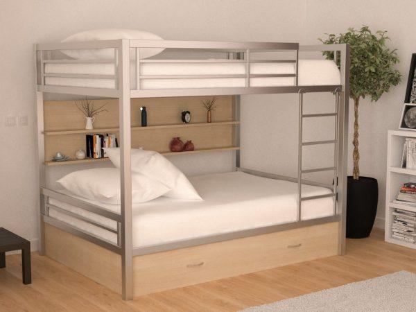 Где можно приобрести двухъярусную кровать