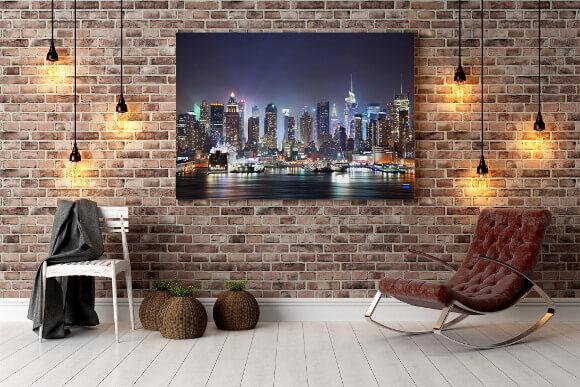 Отличная возможность подчеркнуть дизайн любой комнаты