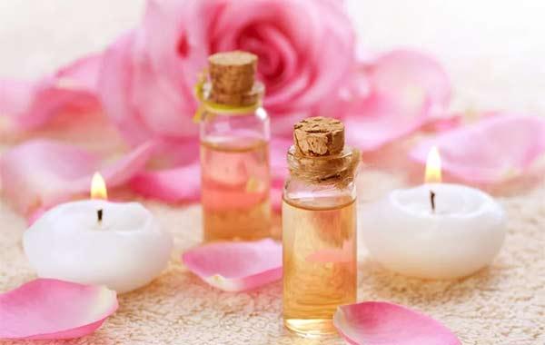 Купить розовое масло по доступным ценам в Москве