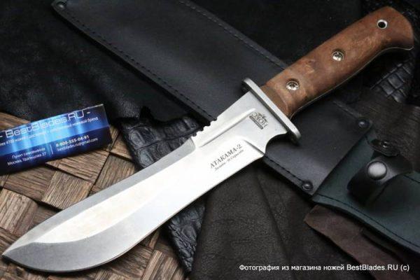Качественные и надежные ножи на BestBlades.ru