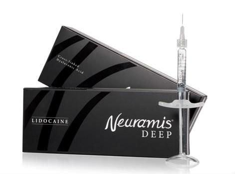 Филлер Neuramis Deep Lidocaine