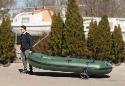 Магазин «Лодки России» — надувные лодки ПВХ