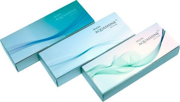 Особенности биоревитализантов (филлеров) Aquashine — продукция фармацевтической компании Caregen