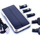 Солнечные зарядные устройства в магазине SolPower
