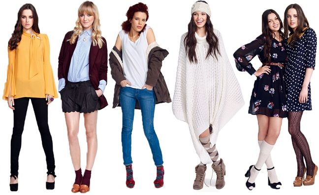 Покупка молодежной одежды оптом