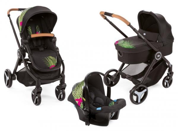 Где купить детскую коляску